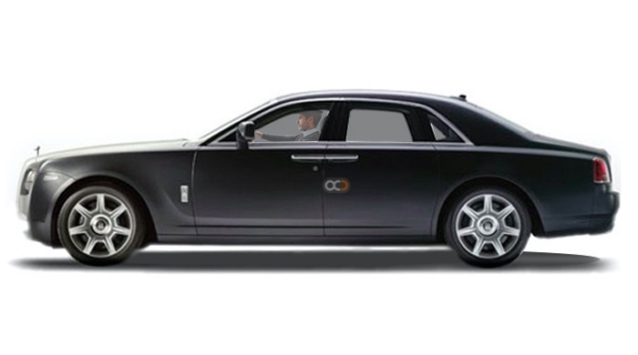 Rolls Royce Ghost / Phantom
