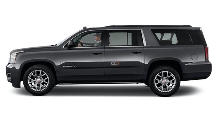 Booking Cadillac Escalade chauffeur service