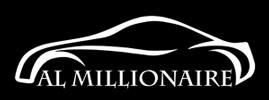 Land Rover Range Rover Sport SVR 2018 for rent by Al Millionaire Rent a Car, Dubai