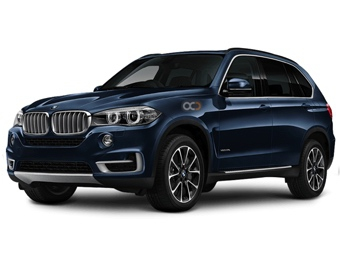 BMW X5 SUV Price in Dubai - SUV Hire Dubai - BMW Rentals