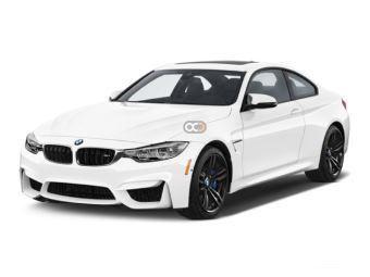 BMW 4 Price in Istanbul - Luxury Car Hire Istanbul - BMW Rentals