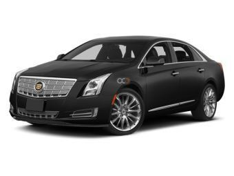Hire Cadillac XTS - Rent Cadillac Dubai - Luxury Car Car Rental Dubai Price