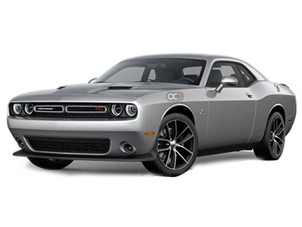 Dodge Challenger Price in Dubai - Sports Car Hire Dubai - Dodge Rentals