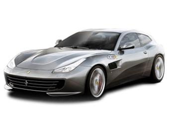 Ferrari GTC4 Lusso V12 Price in Dubai - Sports Car Hire Dubai - Ferrari Rentals