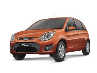 Ford Figo Price in Dubai - Compact Hire Dubai - Ford Rentals