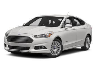 Hire Ford Mondeo - Rent Ford Belgrade - Sedan Car Rental Belgrade Price