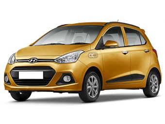 Hire Hyundai i10 Grand - Rent Hyundai Dubai - Sedan Car Rental Dubai Price