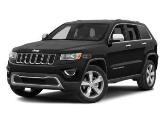 Hire Jeep Grand Cherokee - Rent Jeep Dubai - SUV Car Rental Dubai Price