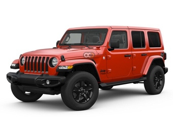 Jeep Wrangler Unlimited Sahara Edition Price in Dubai - SUV Hire Dubai - Jeep Rentals