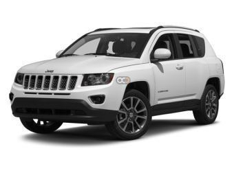 Hire Jeep Compass - Rent Jeep Tbilisi - SUV Car Rental Tbilisi Price