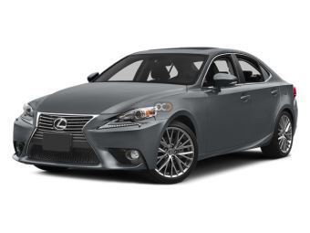 Lexus IS Series Price in Tbilisi - Luxury Car Hire Tbilisi - Lexus Rentals
