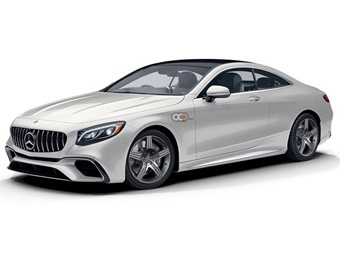 Hire Mercedes Benz S63 Coupe - Rent Mercedes Benz Dubai - Sports Car Car Rental Dubai Price