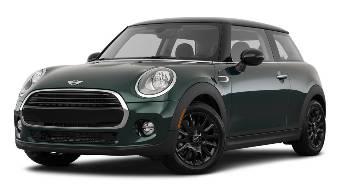 Hire Mini Cooper - Rent Mini Dubai - Compact Car Rental Dubai Price