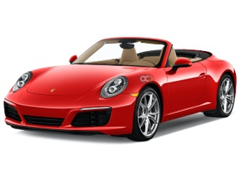 Porsche 911 Carrera Price in Barcelona - Sports Car Hire Barcelona - Porsche Rentals
