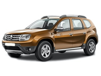 Renault Duster Price in Abu Dhabi - Cross Over Hire Abu Dhabi - Renault Rentals