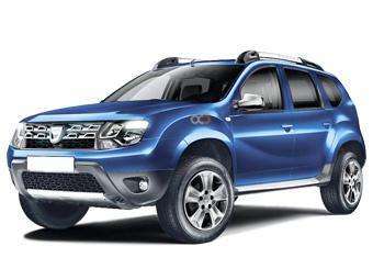 Renault Duster Price in Dubai - Crossover Hire Dubai - Renault Rentals