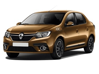 Renault Symbol Price in Istanbul - Sedan Hire Istanbul - Renault Rentals