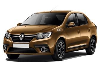 Hire Renault Symbol - Rent Renault Muscat - Sedan Car Rental Muscat Price