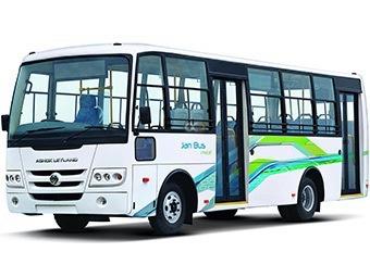 أشوك ليلاند 84-Seater A/C Price in Dubai - بص  Hire Dubai - أشوك ليلاند Rentals