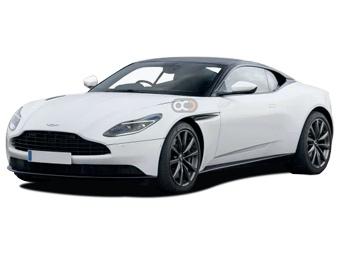 Aston Martin DB11 Price in London - Sports Car Hire London - Aston Martin Rentals