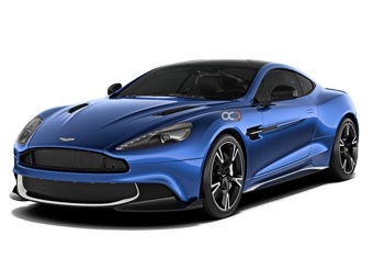 Aston Martin Vanquish Price in London - Sports Car Hire London - Aston Martin Rentals