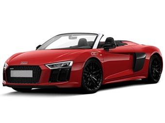 Audi R8 V10 Spyder Price in Dubai - Sports Car Hire Dubai - Audi Rentals