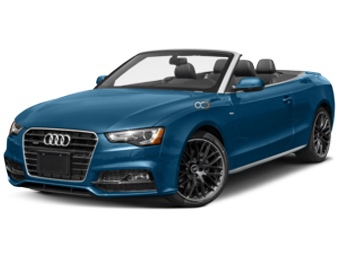 أودي A5 Convertible Price in Dubai - سبورتس سار  Hire Dubai - أودي Rentals