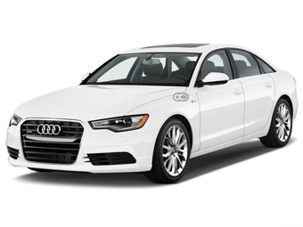 Hire Audi A6 - Rent Audi Dubai - Luxury Car Car Rental Dubai Price
