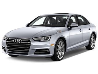 Hire Audi A6 - Rent Audi Belgrade - Luxury Car Car Rental Belgrade Price