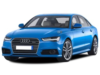 Hire Audi A6 - Rent Audi Muscat - Luxury Car Car Rental Muscat Price