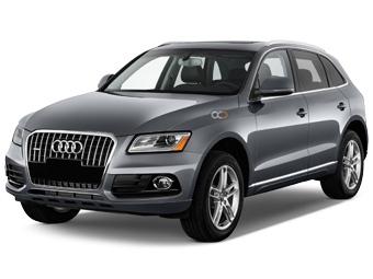 Hire Audi Q5 - Rent Audi Dubai - SUV Car Rental Dubai Price