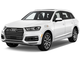 Hire Audi Q7 SUV - Rent Audi Dubai - SUV Car Rental Dubai Price