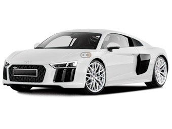 Hire Audi R8 V10 - Rent Audi Dubai - Sports Car Car Rental Dubai Price