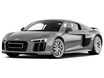 Hire Audi R8 V10 - Rent Audi Dubai - Sports Car Car Rental Dubai Price