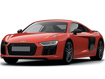 Hire Audi R8 V10 Plus - Rent Audi Dubai - Sports Car Car Rental Dubai Price