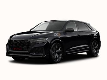 Audi RS Q8  Price in Dubai - SUV Hire Dubai - Audi Rentals