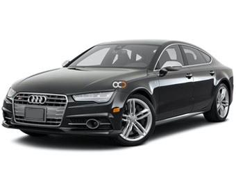 Audi S7 / RS7 Price in London - Luxury Car Hire London - Audi Rentals