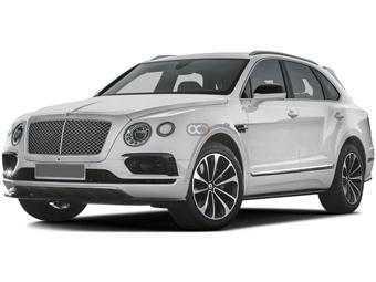 Hire Bentley Bentayga - Rent Bentley Dubai - Luxury Car Car Rental Dubai Price