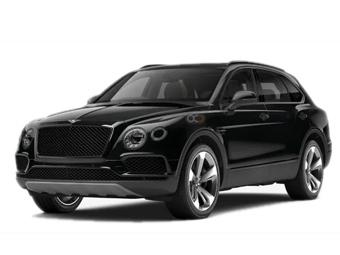 Bentley Bentayga Price in Dubai - Luxury Car Hire Dubai - Bentley Rentals