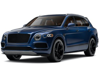 Bentley Bentayga 6.0 Price in London - Luxury Car Hire London - Bentley Rentals