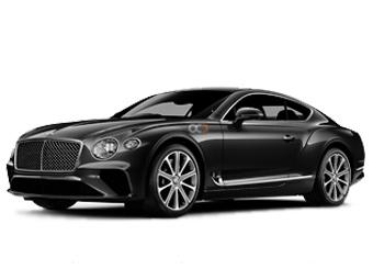 Hire Bentley Continental GT - Rent Bentley London - Luxury Car Car Rental London Price