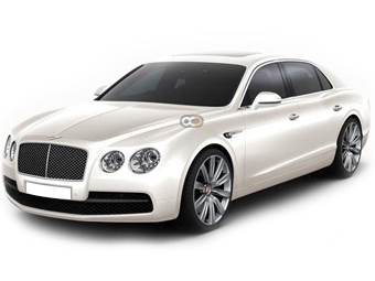 Hire Bentley Flying Spur  - Rent Bentley Dubai - Luxury Car Car Rental Dubai Price