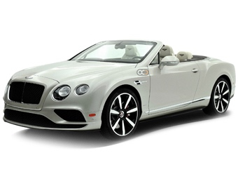 Bentley Continental GTC Convertible Price in Dubai - Luxury Car Hire Dubai - Bentley Rentals