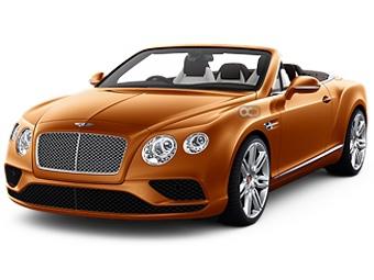 Hire Bentley Continental GTC Convertible - Rent Bentley London - Luxury Car Car Rental London Price