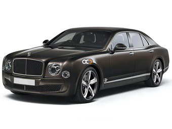 Bentley Mulsanne  Price in London - Luxury Car Hire London - Bentley Rentals