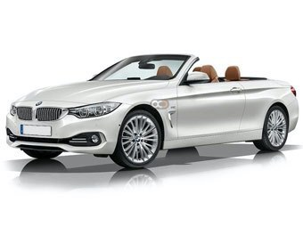 Hire BMW 4 Series Convertible - Rent BMW Dubai - Luxury Car Car Rental Dubai Price