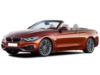 BMW 4 Series Convertible Price in Dubai - Luxury Car Hire Dubai - BMW Rentals