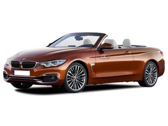 Hire BMW 420i Convertible - Rent BMW Dubai - Convertible Car Rental Dubai Price