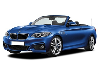 BMW 430i Convertible Price in Dubai - Sports Car Hire Dubai - BMW Rentals