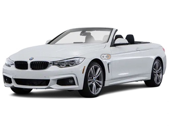 Hire BMW 435i Convertible - Rent BMW Dubai - Sports Car Car Rental Dubai Price
